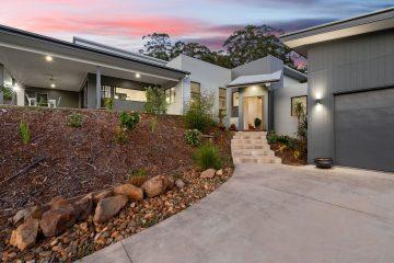 Sunshine Coast Custom Home Builder